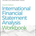 [PDF] [EPUB] International Financial Statement Analysis Workbook Download