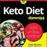 [PDF] [EPUB] Keto Diet For Dummies Download