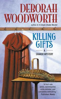 [PDF] [EPUB] Killing Gifts (Sister Rose Callahan, #5) Download by Deborah Woodworth