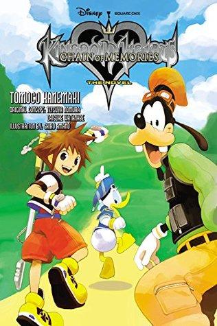 [PDF] [EPUB] Kingdom Hearts: Chain of Memories The Novel (light novel) Download by Tomoco Kanemaki