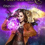[PDF] [EPUB] Magical Arts Academy: Books 9-13 Download