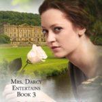 [PDF] [EPUB] Miss Darcy's Passion (Mrs. Darcy Entertains, #3) Download