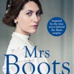 [PDF] [EPUB] Mrs Boots (Mrs Boots, #1) Download
