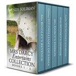 [PDF] [EPUB] Mrs Darcy Entertains Vols 1-5: Pride and Prejudice Variations Download