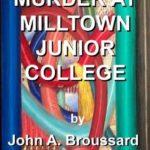 [PDF] [EPUB] Murder at Milltown Junior College Download