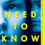 [PDF] [EPUB] Need to Know Download