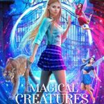 [PDF] [EPUB] Night Shifter (Magical Creatures Academy #1) Download