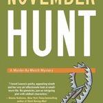 [PDF] [EPUB] November Hunt Download