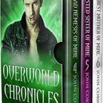 [PDF] [EPUB] Overworld Chronicles Books 4-6 (Overworld Chronicles Box Sets Book 2) Download