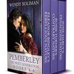 [PDF] [EPUB] Pemberley: The Next Generation Vols 4 – 6: Pride and Prejudice Variations Download