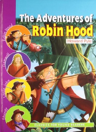 [PDF] [EPUB] The Adventures of Robin Hood - Howard Pyle Download by Diamond Illustrated Classics