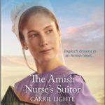 [PDF] [EPUB] The Amish Nurse's Suitor (Amish of Serenity Ridge #2) Download