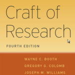 [PDF] [EPUB] The Craft of Research, Fourth Edition Download