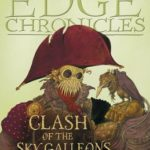 [PDF] [EPUB] The Edge Chronicles 3: The Clash of the Sky Galleons: Third Book of Quint Download