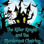 [PDF] [EPUB] The Killer Knight and the Murderous Chairleg-Book 1: A Point Muse Cozy Paranormal Mystery Download