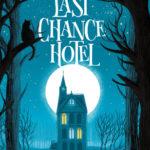 [PDF] [EPUB] The Last Chance Hotel (Seth Seppi Mystery, #1) Download