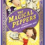 [PDF] [EPUB] The Magical Peppers and the Great Vanishing Act Download