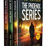 [PDF] [EPUB] The Phoenix Series: Books 1-3 Download