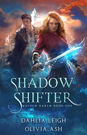 [PDF] [EPUB] The Shadow Shifter (Sentinel #1) Download by Olivia Ash