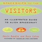 [PDF] [EPUB] The Spaceships of the Visitors: An Illustrated Guide to Alien Spacecraft Download