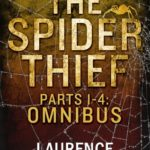 [PDF] [EPUB] The Spider Thief: Omnibus (The Spider Thief #1 – #4) Download