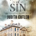 [PDF] [EPUB] The Wages of Sin (Matthew Rowsley, #1) Download