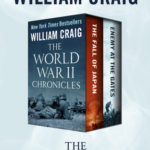[PDF] [EPUB] The World War II Chronicles: The Fall of Japan and Enemy at the Gates Download