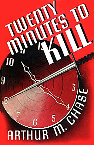 [PDF] [EPUB] Twenty Minutes To Kill Download by Arthur Chase