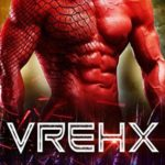 [PDF] [EPUB] Vrehx (Conquered World, #1) Download
