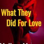 [PDF] [EPUB] What They Did For Love (Alex Drakos #3) Download