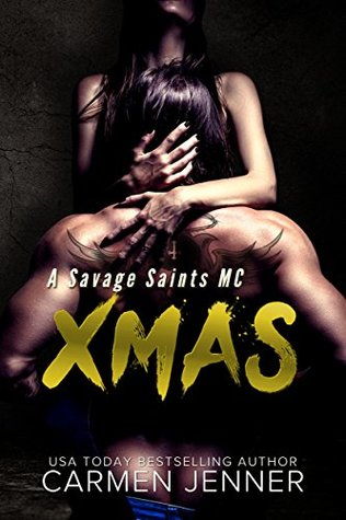 [PDF] [EPUB] A Savage Saints MC Xmas Download by Carmen Jenner