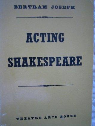 [PDF] [EPUB] Acting Shakespeare Download by Bertram Leon Joseph