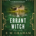 [PDF] [EPUB] An Errant Witch (Witch Kin Chronicles, #3) Download