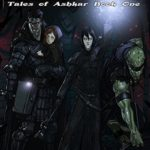 [PDF] [EPUB] Broken Blades Don't Sing (Tales of Ashkar, #1) Download