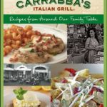 [PDF] [EPUB] Carrabba's Italian Grill Cookbook: Recipes from Around Our Family Table Download