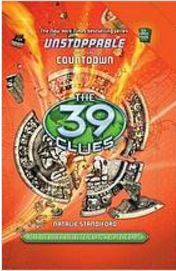 [PDF] [EPUB] Countdown (The 39 Clues: Unstoppable, #3) Download by Natalie Standiford