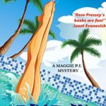 [PDF] [EPUB] Dead in the Water (Maggie, P.I. Mystery #5) Download