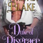 [PDF] [EPUB] Duke of Disgrace (Dukes of Destiny, #3) Download