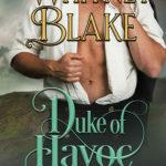 [PDF] [EPUB] Duke of Havoc (Dukes of Destiny #1) Download