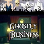 [PDF] [EPUB] Ghostly Business (A Harper Harlow Mystery#15) Download
