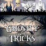 [PDF] [EPUB] Ghostly Tricks (A Harper Harlow Mystery # 8) Download
