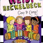[PDF] [EPUB] Heidi Heckelbeck Goes to Camp! Download