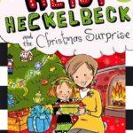 [PDF] [EPUB] Heidi Heckelbeck and the Christmas Surprise Download