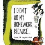 [PDF] [EPUB] I Didn't Do My Homework Because… Download