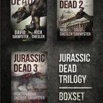 [PDF] [EPUB] Jurassic Dead Box Set Download