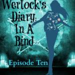 [PDF] [EPUB] Nancy Werlock's Diary: In a Bind Download
