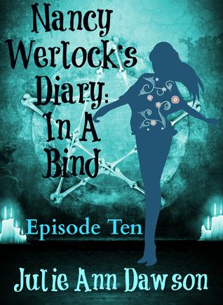 [PDF] [EPUB] Nancy Werlock's Diary: In a Bind Download by Julie Ann Dawson