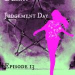 [PDF] [EPUB] Nancy Werlock's Diary: Judgement Day Download