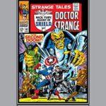 [PDF] [EPUB] Nick Fury, Agent of S.H.I.E.L.D. Masterworks Vol. 2 (Strange Tales (1951-1968)) Download