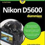 [PDF] [EPUB] Nikon D5600 for Dummies Download